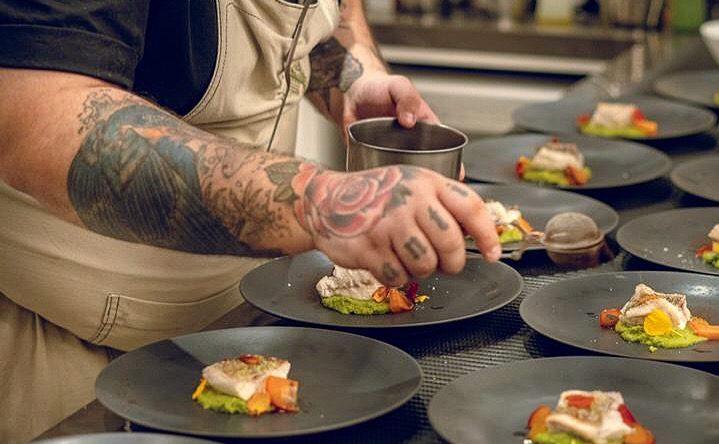 Alma Atelier Gastronomico