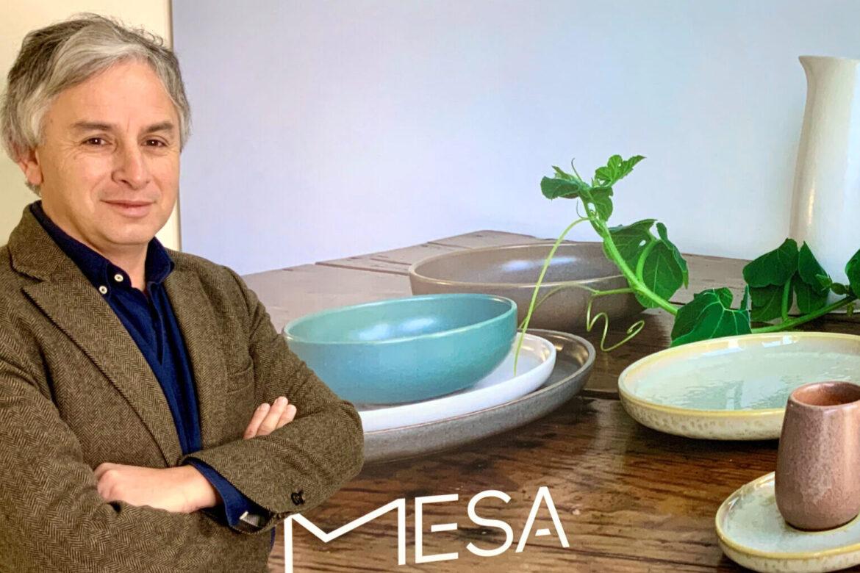"""A new era"" Tableware International"