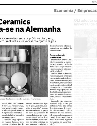 Diario de Aveiro