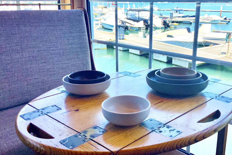 Restaurante Clube de Vela
