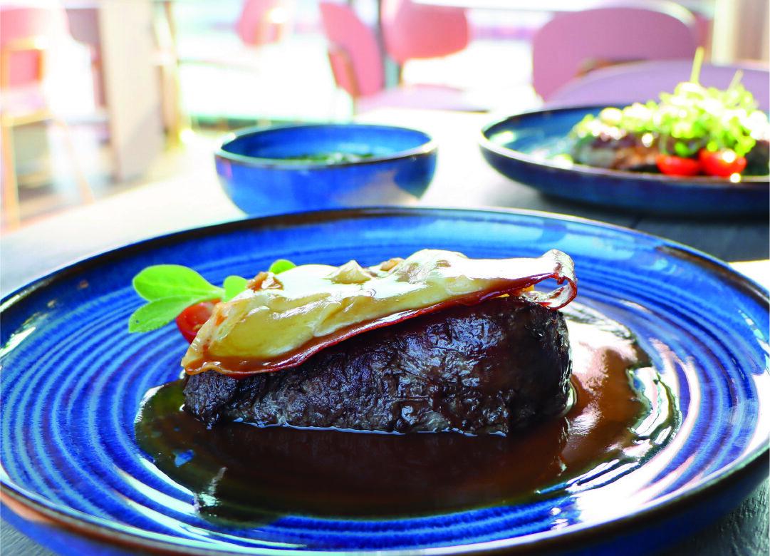 Restaurante Laguna, Aveiro