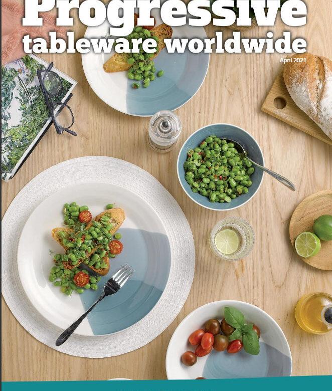 Progressive Tableware Worldwide